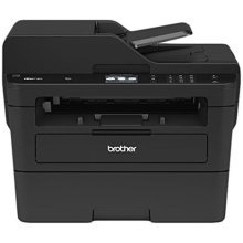 Brother MFC-L2750DW Mono Laser Printer   A4   Print, Copy, Scan, Fax, Duplex Two-Sided Printing & Wireless