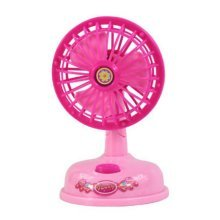 Lovely Mini Small Home Appliances Model Toys Good Simulation Play Toys (Fan)