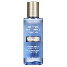 Neutrogena Oil-Free Eye Make-Up Remover 3.8oz (3 Pack)