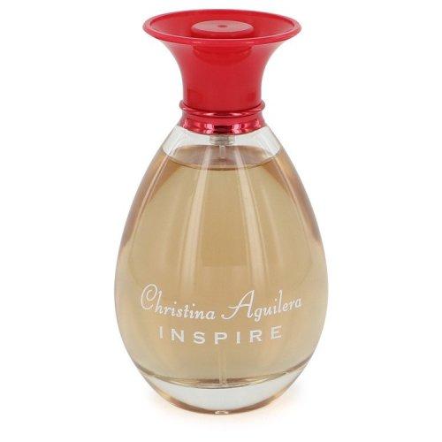 993a42f0508 Christina Aguilera Inspire by Christina Aguilera Eau De Parfum Spray  (Tester) 3.4 oz on OnBuy