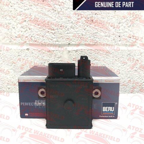 FOR BMW X3 E83 3.0D 3.0 D 3.0 SD DEISEL GLOW PLUG CONTROL RELAY OEM BERU GSE102