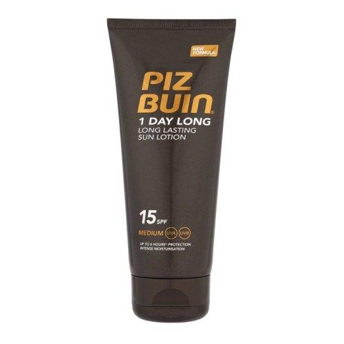 Piz Buin 1 Day Long Long-Lasting Sun Lotion SPF 15 - 200ml