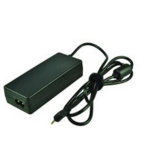 2-Power CAA0740G Indoor 40W Black power adapter/inverter