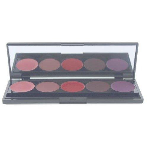 Ofra W-C-13407 Signature Lipstick Variety Palette for Women