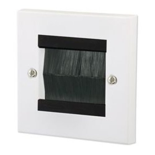 Lindy 60237 socket-outlet White