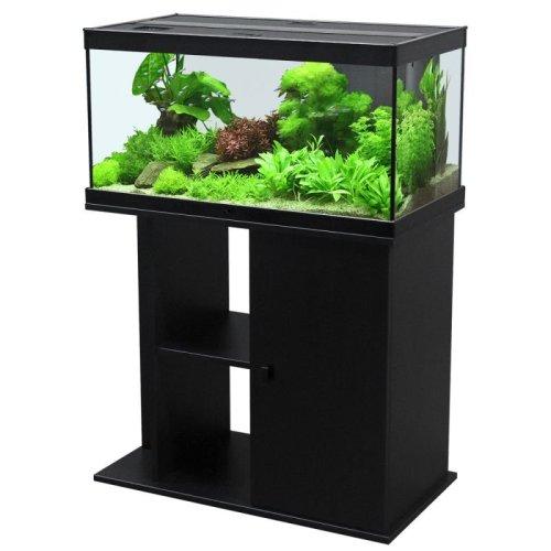 Aquatlantis Style LED 80 x 35 Aquarium Set