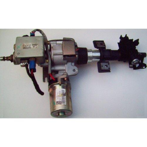 Vauxhall Corsa C Non Tilt EPS Steering Column + ECU GM 24463939 Q1T17772M