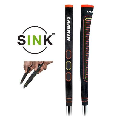 Lamkin Sink Squared 11 inch Golf Putter Grip