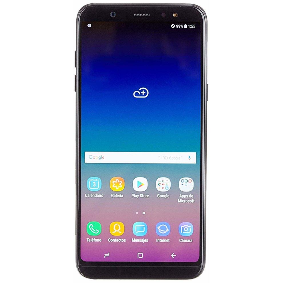 Calendario Samsung.Samsung Galaxy A6 Plus 32gb
