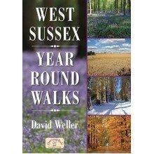 West Sussex Year Round Walks