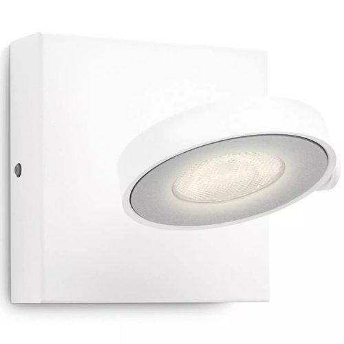 Philips myLiving LED Spotlight Clockwork 4.5 W White 531703116
