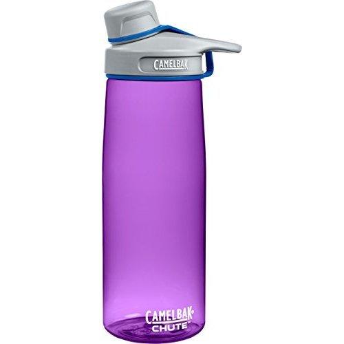 CamelBak Chute Water Bottle 0 75 L Lotus