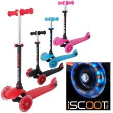 iScoot Whizz - Pink