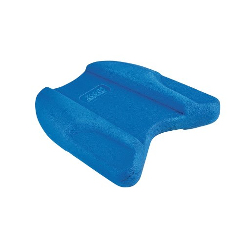 Zoggs Swim Training Aid Kick-buoy Two-in-one Combined Kickboard and Pull Buoy - Blue, One Size