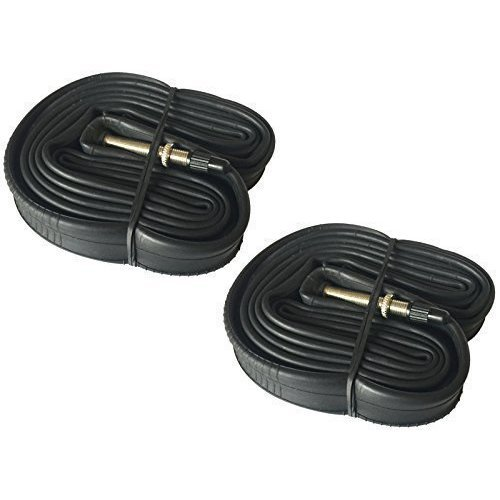2x Mountain Bike Cycle Inner Tubes 29 x 1.9 - 2.35 / 29er / 29r With PRESTA VALVE