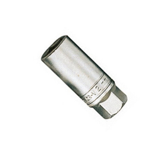 Teng M380040C Spark Plug Socket 3/8in Drive 16mm