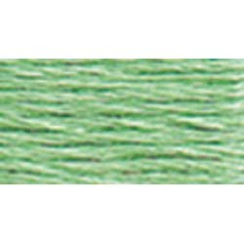 DMC Pearl Cotton Skein Size 5 27.3yd-Nile Green