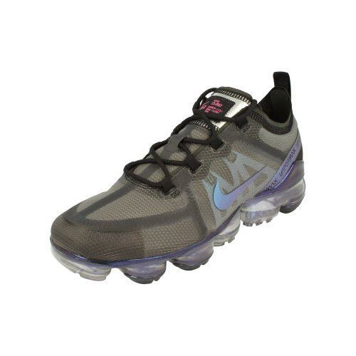 new arrival 4d843 33f77 (7.5 (Adults')) Nike Air Vapormax 2019 Mens Running Trainers Ar6631  Sneakers Shoes