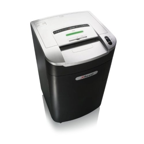 Rexel Mercury RLM11 Micro Cut Shredder paper shredder