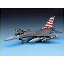 Aca12259 - Academy 1:48 - F-16c Fighting Falcon