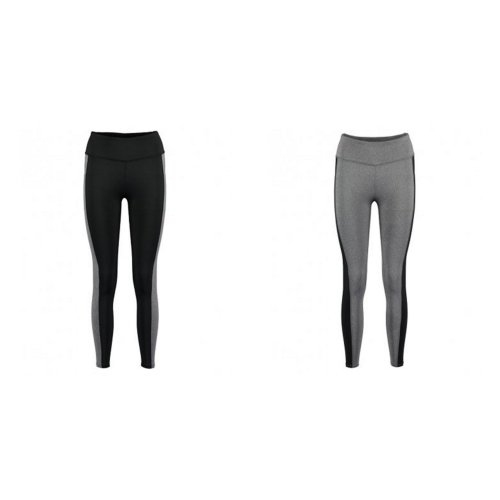 Gamegear Womens/Ladies Contrast Leggings
