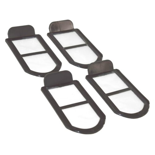 4 x Russell Hobbs Anti Scale Limescale Kettle Spout Filters Fits 18089 and 18256