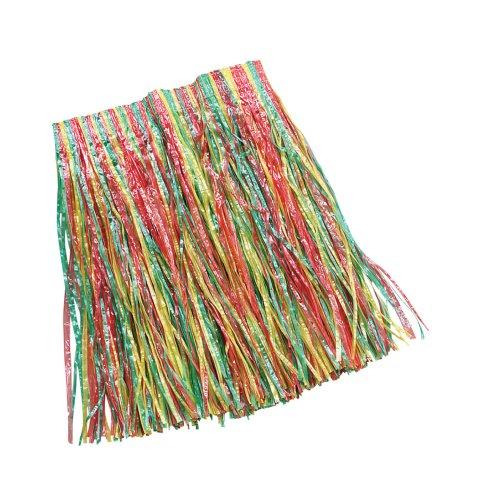 Girl's Grass Hawaiian Skirt