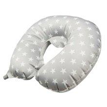 Neck Pillow Inflatable Office/Travel Pillow U-shaped Pillow