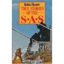 True Stories of the Sas