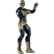 WWE Stardust Cody Rhodes Series 51 #39 Mattel Wrestling Figure New Sealed