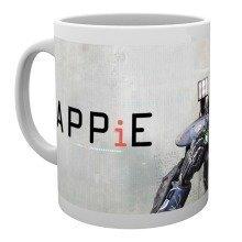 Chappie Logo Mug
