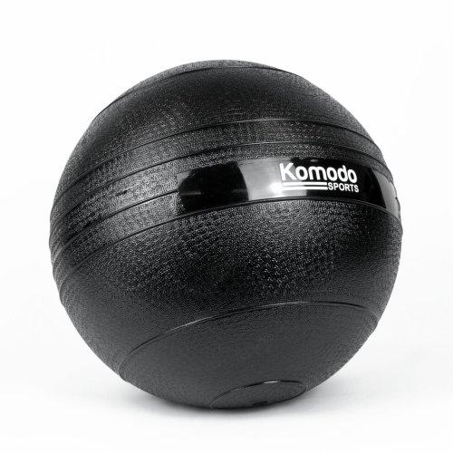 Slammer Slam Ball MMA Boxing Weight Lift Workout Gym Non-Bounce Exercises 12KG Slam Ball
