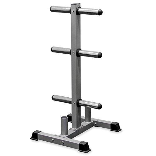 Valor Fitness Bh 9 Olympic Bar Plate Rack