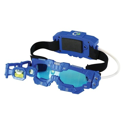 Discovery Night Mission Goggles Ages 8 Years+