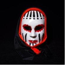 Halloween Horrific Masquerade Party Mask
