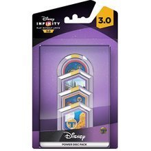 Disney Infinity 3.0 - Tomorrowland Power Disc Pack PS4/Xbox One/PS3/Xbox 360