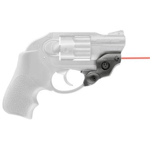LaserMax CF-LCR Centerfire Laser Ruger Lcr Black Trigger Guard Mount