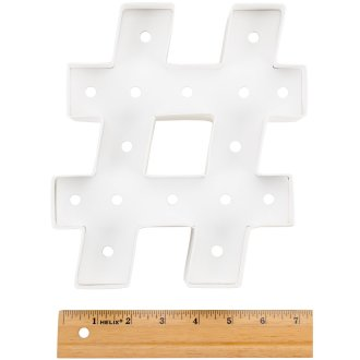 Heidi Swapp Marquee Love Washi Tape Kit-#
