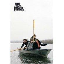 Arctic Monkeys Boat Maxi Poster
