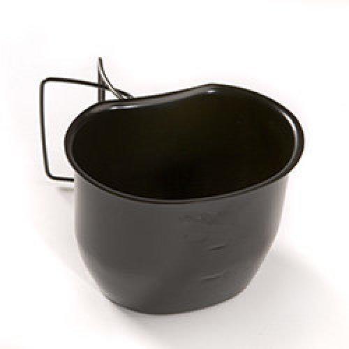 BCB CN540B Crusader Cup Black