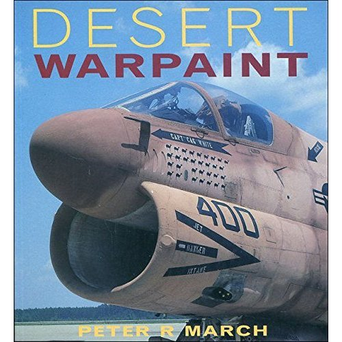 Desert Warpaint (Aero Colour S.)