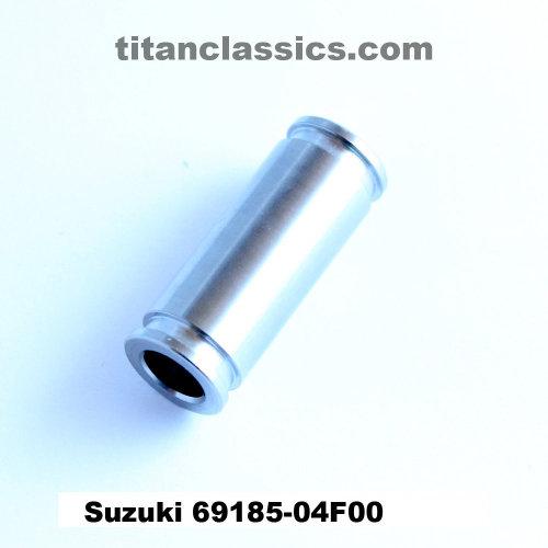 TITANIUM caliper sleeve 69185-04F00