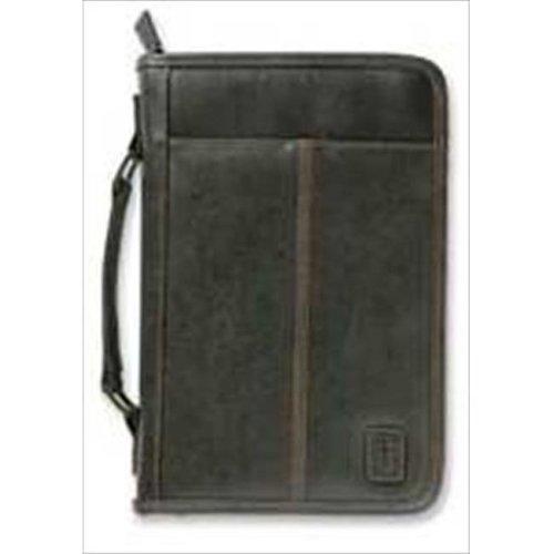 Zondervan Gifts 572521 Bi Cover Aviator Leather Look Large Brown