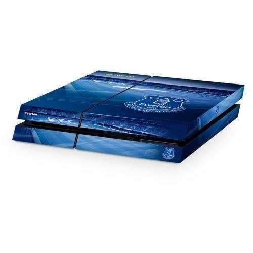Official Everton FC - PlayStation 4 Console Skin - PS4