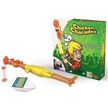 Chicken Charades