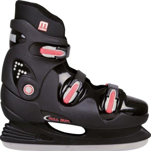 Nijdam Ice Hockey Skates Size 35 0089-ZZR-35