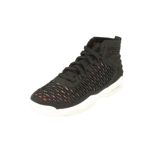 Nike Air Jordan Flyknit Elevation 23 GS Trainers Ao1538 Sneakers Shoes