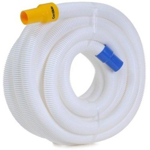 "Certikin 1.5"" x 12 Metre Swimming Pool Floating Vacuum Hose"