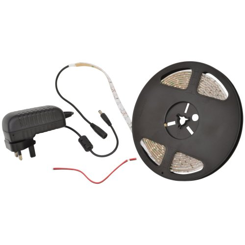 3m DIY LED Tape Kits - IP65 Single Colour