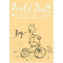 Boy: Tales of Childhood: Autobiography